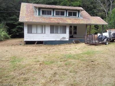Single Family Home For Sale: 657 Hwy 194 N