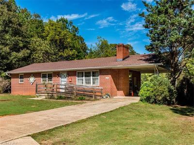 Columbus Single Family Home For Sale: 7423 S Hwy 9 Highway