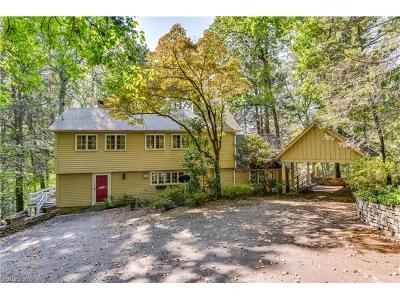 Tryon NC Single Family Home Under Contract-Show: $209,000