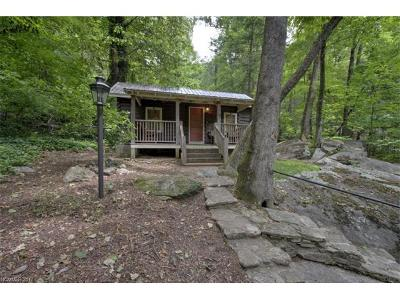 Chimney Rock Single Family Home Under Contract-Show: 112 Sierra Place