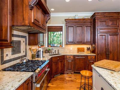 Arden Single Family Home For Sale: 20 Whispering Bells Court #Lot 55