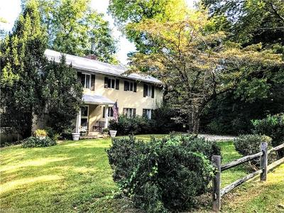 Tryon NC Single Family Home For Sale: $225,000