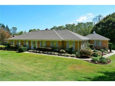 Etowah Single Family Home For Sale: 2 Lakeview Circle #18