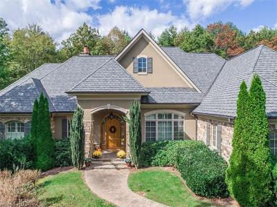 Arden Single Family Home For Sale: 1918 White Tree Trail #Lot 202