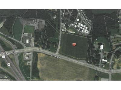 Flat Rock NC Residential Lots & Land For Sale: $3,700,000