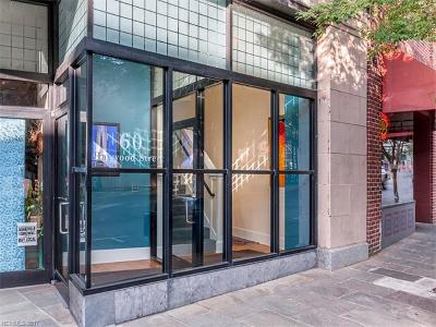 Asheville Condo/Townhouse Under Contract-Show: 60 Haywood Street #3E & 3F
