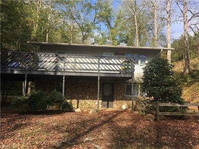 Multi Family Home For Sale: 730 Silver Mill Road