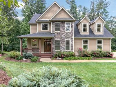 Hendersonville Single Family Home Under Contract-Show: 152 Tradition Way