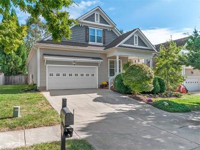 Asheville Single Family Home Under Contract-Show: 1503 Kentmere Lane