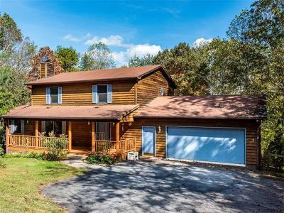 Single Family Home For Sale: 3 Morrow Drive #6