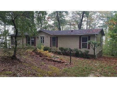 Hendersonville Manufactured Home For Sale: 78 Copperhead Road