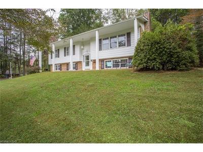 Hendersonville Single Family Home For Sale: 815 Barbara Boulevard #15