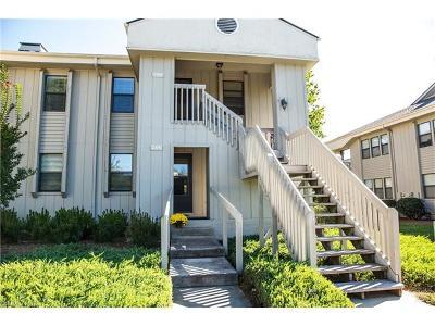 Asheville Condo/Townhouse Under Contract-Show: 2305 Abbey Circle