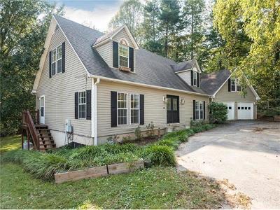 Asheville Multi Family Home For Sale: 88 Madeline Avenue
