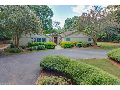 Charlotte Single Family Home For Sale: 6610 Sardis Road