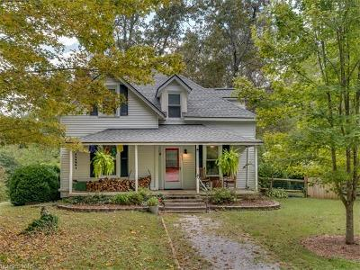 Saluda Single Family Home Under Contract-Show: 635 Louisiana Avenue