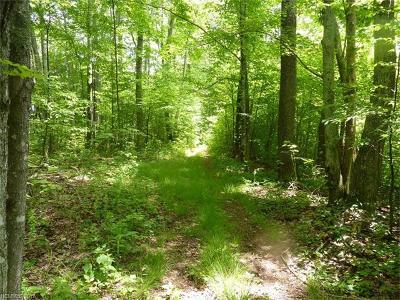 Hot Springs Residential Lots & Land For Sale: Tbd Running Bear Road