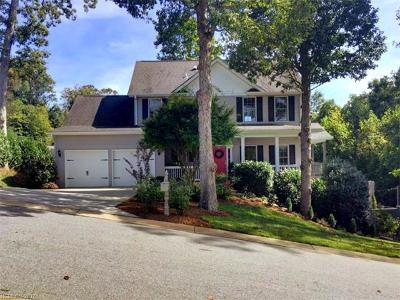 Arden Single Family Home For Sale: 102 Wood Glen Court #22
