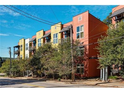 Asheville Condo/Townhouse Under Contract-Show: 125 Clingman Avenue #105