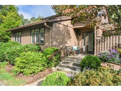 Asheville Condo/Townhouse Under Contract-Show: 440 Crowfields Drive
