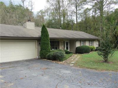 Hendersonville Single Family Home For Sale: 128 Merri Acres Lane