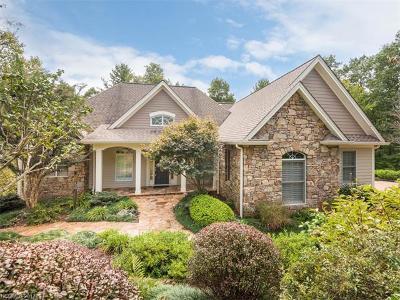 Asheville Single Family Home For Sale: 309 S Braeside Court