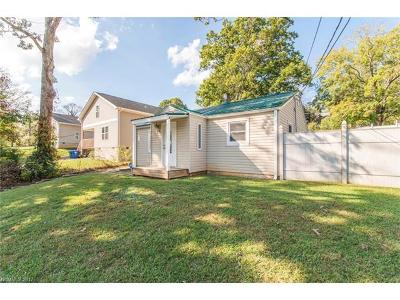 Asheville Single Family Home For Sale: 33 Huffman Road
