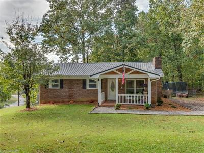Hendersonville Single Family Home For Sale: 152 Willowbrook Road