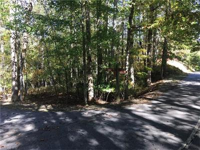Brevard Residential Lots & Land For Sale: 1a Tawsee Trail