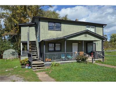 Multi Family Home For Sale: 130 Robinson Street