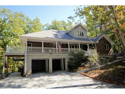 Tryon Single Family Home For Sale: 132 Foxwood Drive #7