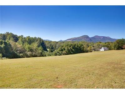 Lake Lure Residential Lots & Land For Sale: Buffalo Creek Road #13