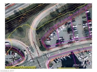 Asheville Residential Lots & Land For Sale: 123 Haywood Street