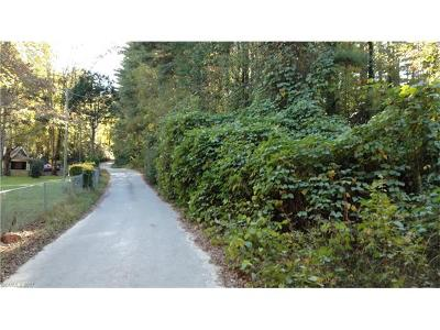 Residential Lots & Land For Sale: 58 High Top Colony Road