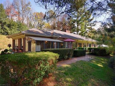 Marshall NC Single Family Home For Sale: $329,000
