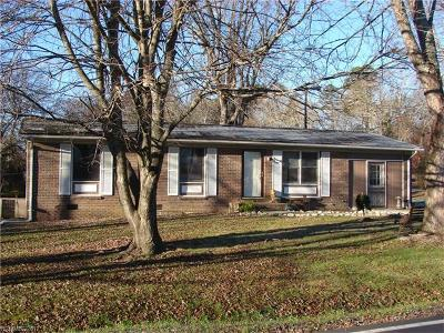 Hendersonville Single Family Home For Sale: 1147 Brooklyn Avenue