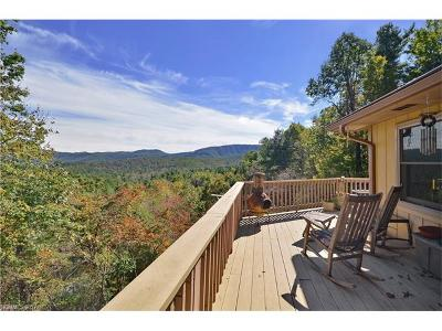 Hendersonville Single Family Home For Sale: 1106 Wildlife Trail