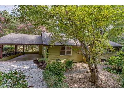 Tryon NC Single Family Home Under Contract-Show: $250,000