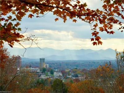 Asheville Residential Lots & Land For Sale: 59 Sunset Drive