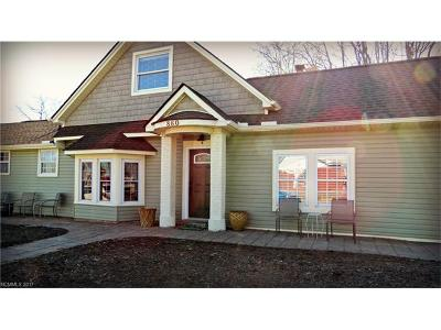 Asheville Multi Family Home Under Contract-Show: 860 Haywood Road