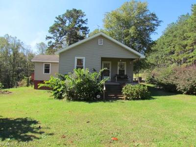 Columbus Single Family Home Under Contract-Show: 10556 S Nc Hwy 9
