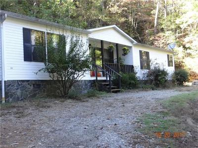 Manufactured Home For Sale: 412 Island Creek Road