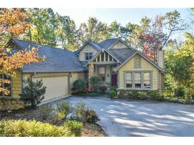 Hendersonville Single Family Home For Sale: 147 Bobby Jones Drive