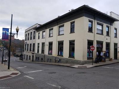 Asheville Condo/Townhouse For Sale: 25 Rankin Avenue #2
