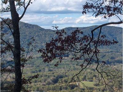 Lake Lure Residential Lots & Land For Sale: 132 E Windswept Pass #406
