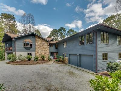 Saluda Single Family Home Under Contract-Show: 1398 Macedonia Road