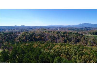 Mill Spring Residential Lots & Land For Sale: Pea Ridge Road
