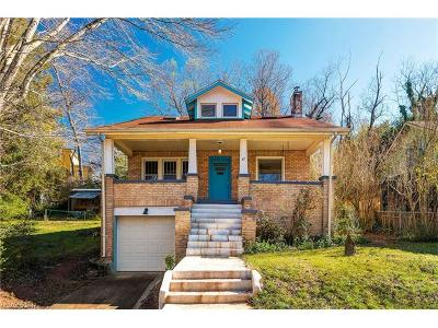 Single Family Home For Sale: 42 Crestmont Avenue