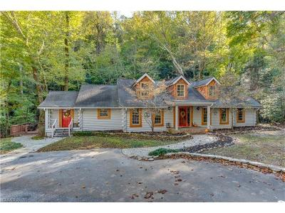 Tryon NC Single Family Home For Sale: $399,000