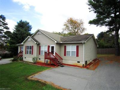 Multi Family Home Under Contract-Show: 6 Oak Crescent Drive